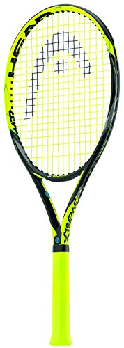 Raquette Head Graphene Touch Extreme MP - GRIP 3