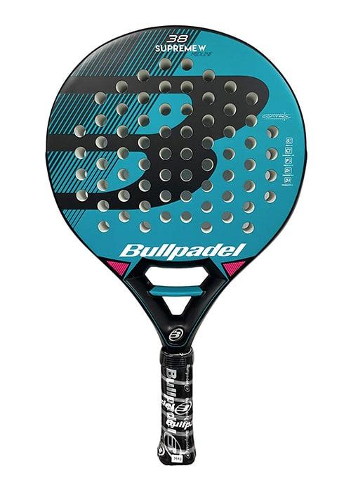 raquette paddle ronde
