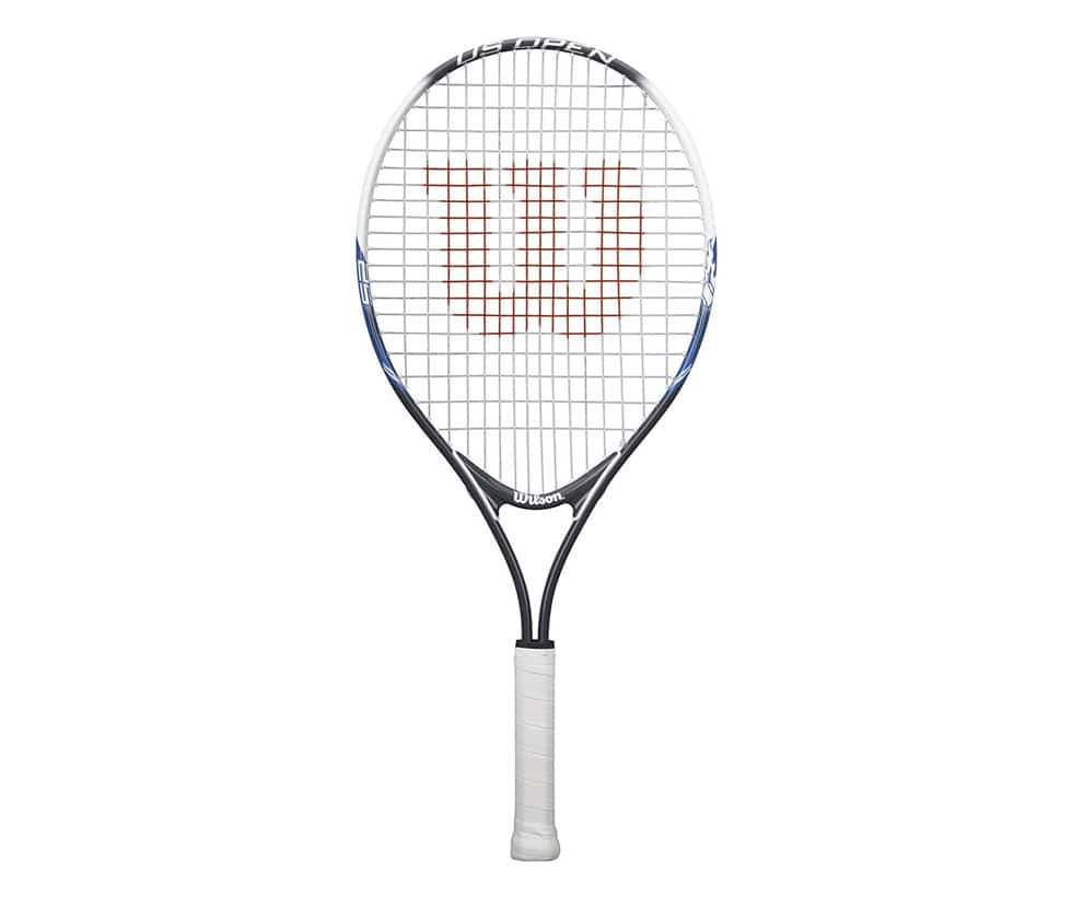 Raquette Wilson Open 21 pas cher